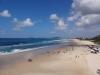 Wochenende an der Gold Coast