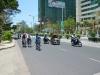 Die Strassen von Nha Trang