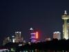 Wannabe Skyline by night