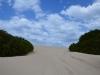 Die Sanddüne von Fowlers Bay
