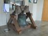 eine alte Glocke