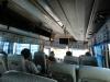 Bus nach Phnom Penh