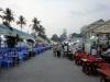 Der Nachtmarkt auf Phu Quoc