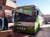 Der Bus von Sucre nach Uyuni