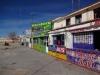 Der Busbahnhof in La Quiaca
