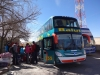 Der Bus nach Salta