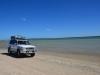 Ab an den Strand mit dem Auto!