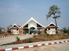 Die Grenze Laos-Kambodscha