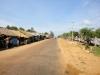 Slums von Sihanoukville