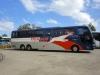 Mit dem Nica Bus nach Costa Rica