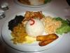 Typisches Tico Essen