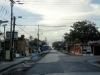 Mainstreet von Samára