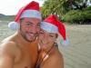 Endlich Weihnachten am Strand :)
