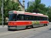 Tram's von Toronto