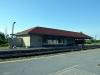 Via Rail Station