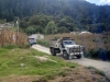 Unterwegs nach Chetumal