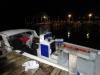 Mit dem Flüchtlingsboot nach Caye Caulker