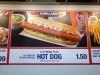 yummy Hotdog for 1.50$ :-)