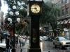 die berühmte Dampfuhr in Gastown
