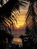 Sunset @ Split
