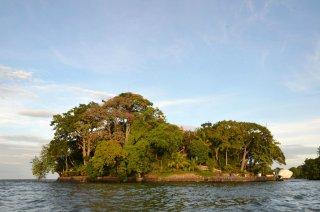 Inseln...
