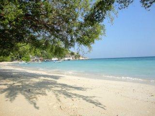 Shark Bay, unser Strand!
